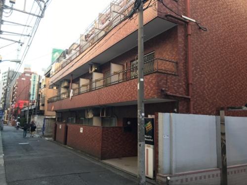 パレ・ドール歌舞伎町第二